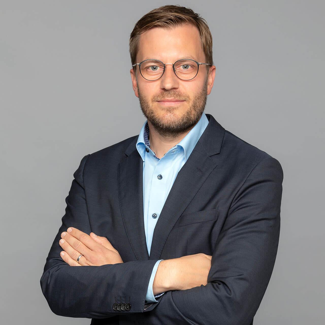 Sebastian Schaubeck