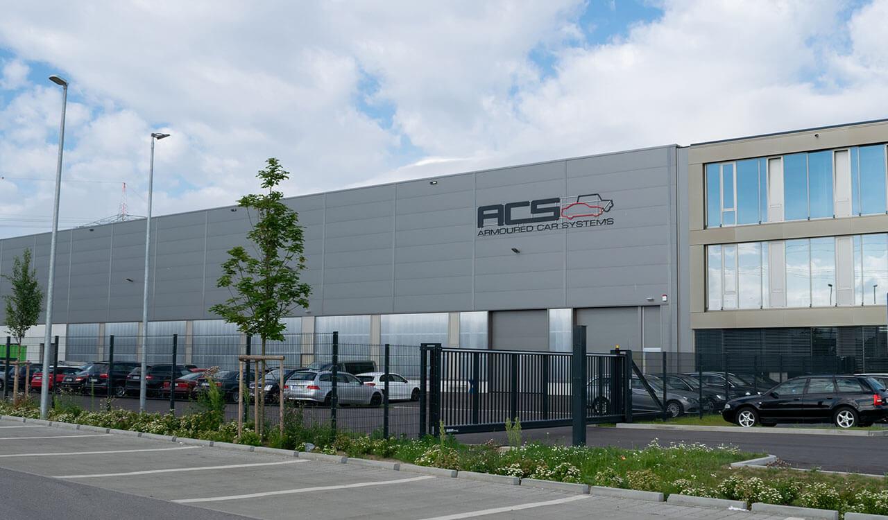 ACS Unternehmen