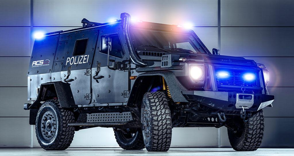 Referenzen – ENOK LAPV 6.2 Polizei