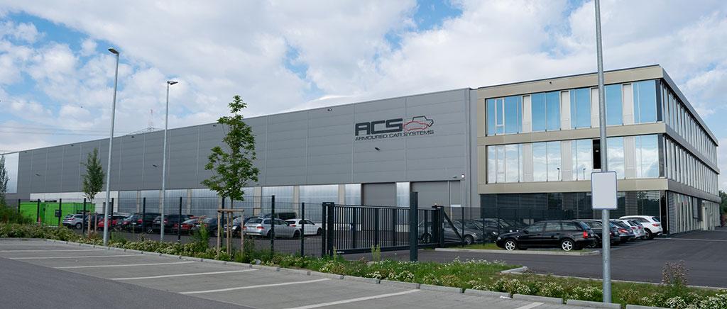 ACS Company